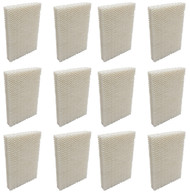12 Humidifier Filter Wicks for Lasko Natural Cascade THF8