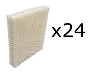 24 Humidifier Filter Wicks for Vornado MD1-0002