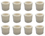 12 Humidifier Filter Wicks for Honeywell HCM-890