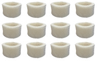 12 Humidifier Filters for Hunter HC-25 Honeywell