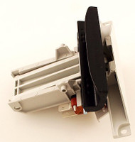 Whirlpool W10130695 Dishwasher Door Latch and Handle Maytag Kit Black
