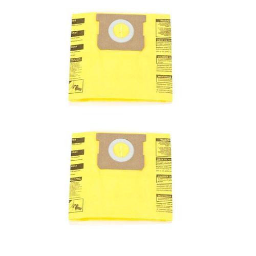 Shop Vac 919-64 paper filter bags