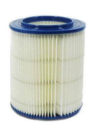 Cartridge filter for Sears Craftsman utility vacs