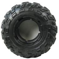 Power Wheels Kawasaki Brute Force Front Tire Wheel J5248-2369