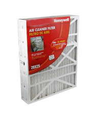 Space-Gard 2251 2200 Furnace Air Cleaning Filter CF100A1025 5-PACK