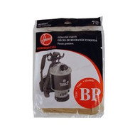 Hoover C2401 Backpack Commercial Vacuum Bags MRY4001