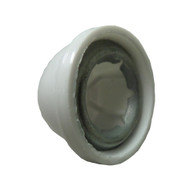 Power Wheels Wheel Retainer Cap Nut, White