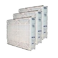 Trion Air Bear 20 x 25 x 5 MERV 8 Furnace Filter Kit - 3 pack
