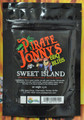 "Pirate Jonny's ""Sweet Island"""
