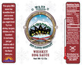 Vail - Whiskey BBQ Sauce