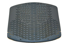 Knoll life chair replacement seat base - Knoll life chair parts ...
