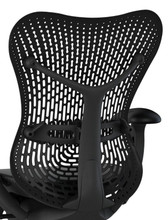 mirra chair replacement back