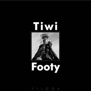 Tiwi Footy Book
