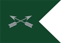 special forces guidon