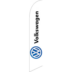 Volkswagen Dealership Feather Flag