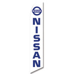 Nissan Dealership Feather Flag