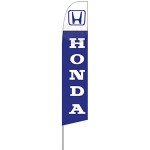 Honda Dealership Feather Flag