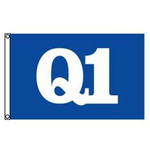 ISO Q1 Flag