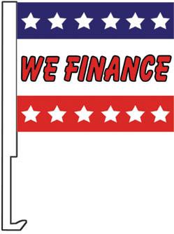 We Finance