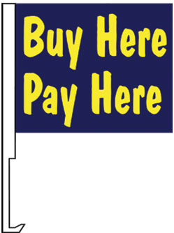 Buy Here Pay Here