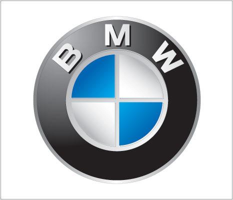 BMW Dealership Car Flags