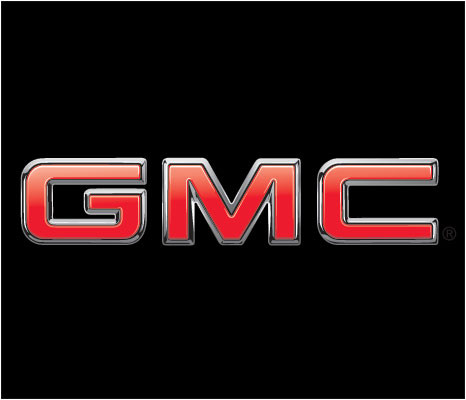 GMC car flags