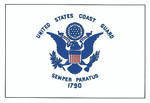 Coast Guard Flag