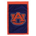 Auburn Appliqued House Banner