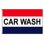 Cash Wash 3'x5' flag