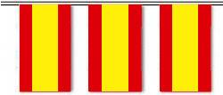 Spain String Pennant