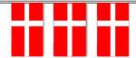 Denmark String Pennant