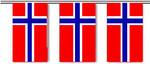 Norway String Pennant