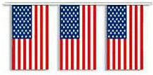 United States String Pennant