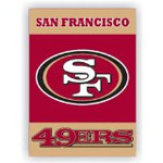 San Francisco 49ers House Banner