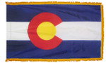 Colorado Fringed Flag