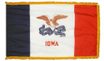 Iowa Fringed Flag