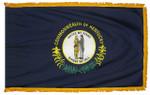 Kentucky Fringed Flag