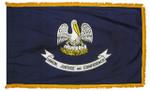 Louisiana Fringed Flag
