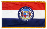 Missouri Fringed Flag