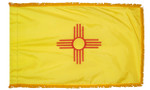 New Mexico Fringed Flag