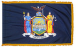 New York Fringed Flag