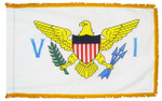 Virgin Islands Fringed Flag
