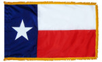Texas Fringed Flag