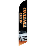 Feather Flag Auto Tinting Certified Pre Owned Chevrolet 3x8