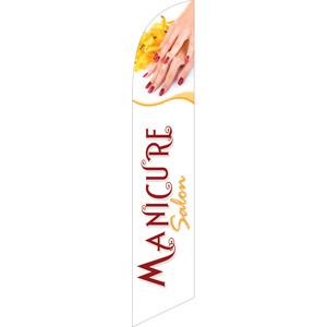 manicure salon sign