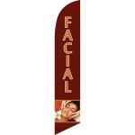 facial sign