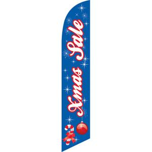 Xmas sale Christmas sign