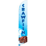 crawfish sale sign