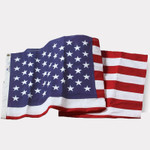 US Cotton Flag