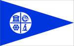 City of Minneapolis Flag